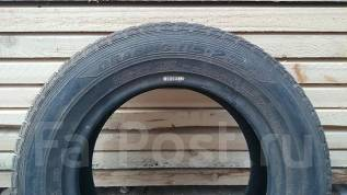 Dunlop Graspic DS2. Зимние, без шипов, износ: 10%, 3 шт