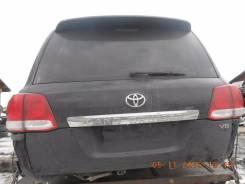 Дверь багажника. Toyota Land Cruiser, VDJ200, UZJ200