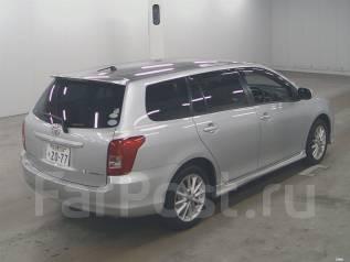 Дверь боковая. Toyota Corolla Fielder, NZE141G, NZE144G, ZRE142, ZRE142G, ZRE144G Двигатели: 1NZFE, 2ZRFAE, 2ZRFE