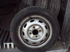 Bridgestone Blizzak MZ-03, 185/65/R14