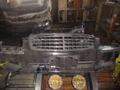 Бампер. Nissan Cima, GF50