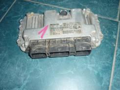Блок управления двс. Citroen C3