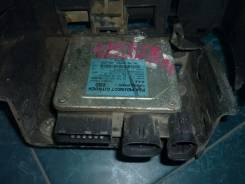 Блок управления рулевой рейкой. Citroen C3