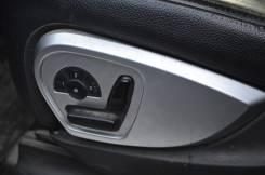 Механизм регулировки сиденья. Mercedes-Benz ML-Class, W164