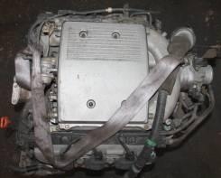 Двигатель J25A Honda