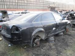 Audi A6. C5, 2 4 BENZINE
