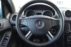 Руль. Mercedes-Benz ML-Class, W164