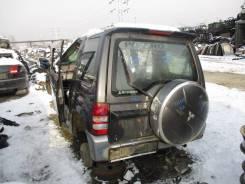 Mitsubishi Pajero Mini. H56A, 4A30T