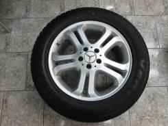 Mercedes. 8.5x8.5, 5x112.00, ET48, ЦО 112,0мм.