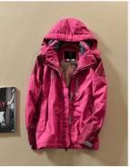 Куртки и ветровки. 48, 50, 52