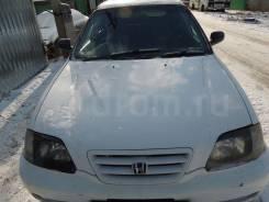Honda Partner. EY6