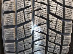 Bridgestone Blizzak DM-V1. Всесезонные, 2008 год, износ: 10%, 4 шт