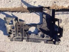 Защита двигателя. Honda Legend, KA9
