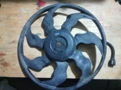 Вентилятор охлаждения радиатора. Kia cee'd Hyundai i30