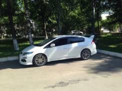 Honda. вариатор, передний, 1.3, электричество, 75 000тыс. км