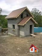Фундаменты, подпорные стены, кладка, заборы, малоэтажное строительство