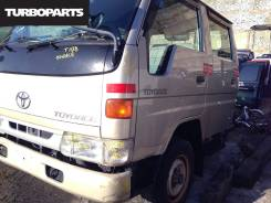 Обгонная муфта ступицы. Toyota Toyoace Toyota Dyna, LY162 Toyota ToyoAce, LY162 Двигатель 5L