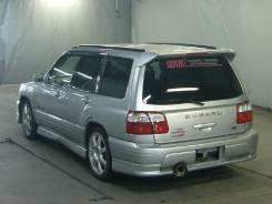 Балка поперечная. Subaru Forester, SF5