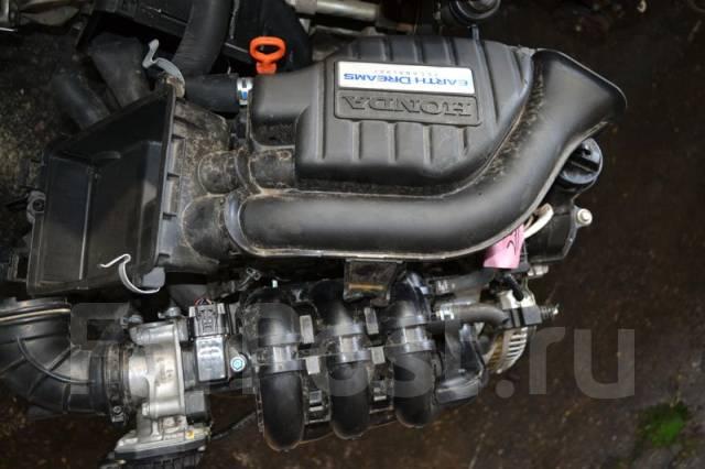 Двигатель S07A Honda