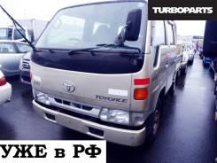 Карданный вал. Toyota Dyna Toyota Toyoace Toyota ToyoAce, LY162 Двигатель 5L