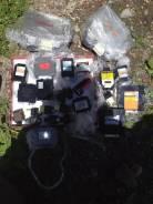 Блок управления двс. Toyota Vanguard, ACA38W, ACA33W Двигатель 2AZFE