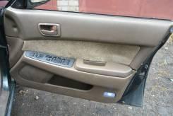 Обшивка двери. Toyota Camry, SV43, SV42, SV41, SV40 Toyota Vista, SV40, SV41, SV42, SV43