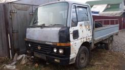 Nissan. MH40, ED33
