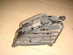 Патрубок воздухозаборника. Chevrolet Lanos, T100