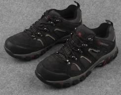 Ботинки треккинговые. 47