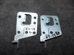 Крепление автомагнитолы. Nissan Bluebird, EU14