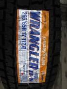 Goodyear Wrangler IP/N. Зимние, без шипов, 2014 год, без износа, 4 шт. Под заказ из Тюмени