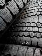 Bridgestone Blizzak W965. Зимние, без шипов, 2003 год, без износа, 6 шт