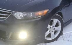 Фара Honda Accord CU2`08-11 RH п/ксенон, правая передняя в