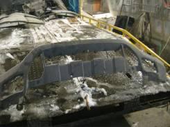 Юбка переднего бампера CR-V (Хонда ЦР-В) 2007-2012 г. Honda CR-V, RD7, RD6, RD5