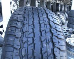 Dunlop Grandtrek AT22. Летние, 2012 год, износ: 20%, 4 шт