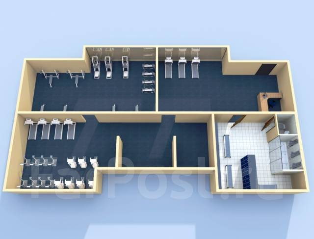 Днепровский переулок Д. №5/1 хорошее соотношение цена/качество. Переулок Днепровский 5/1, р-н Столетие, 238 кв.м.