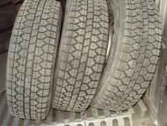 Bridgestone Blizzak Extra PM-30. Зимние, износ: 10%, 4 шт