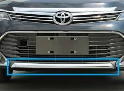 Молдинг на бампер. Toyota Camry, ACV51, ASV50, AVV50, ASV51, GSV50
