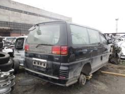 Nissan Elgrand. AVWE50, QD32T