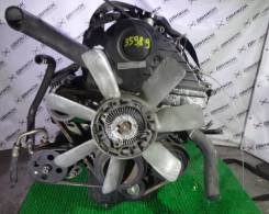 Двигатель TOYOTA 2C (дизель) Контрактная