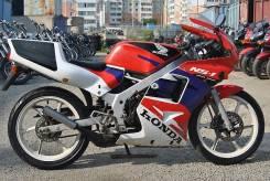 Honda NS 1. 50 куб. см., исправен, без птс, без пробега