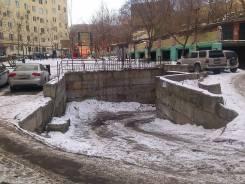 Гаражи капитальные. улица Русская 55а, р-н Вторая речка, 19 кв.м.