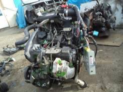 Двигатель в сборе. Mitsubishi Pajero Mini, H53A, H58A, H56A Двигатели: 4A30T, 4A30