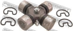 Крестовина карданого вала FEBEST 49140-43001 AS-009