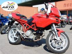 Ducati Multistrada 1000 DS. 992 куб. см., исправен, птс, без пробега