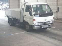 Toyota Dyna. Без пробега по России! мостовой, рама BU172, дв.4100см3, под ПТС, 4 100 куб. см., 2 000 кг.