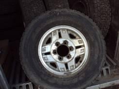 Dunlop Grandtrek SJ5. Зимние, износ: 10%, 4 шт