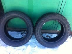 Bridgestone Blizzak LM-18. Зимние, без шипов, износ: 30%, 2 шт