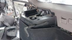 Полка багажника. Toyota Caldina, ST215G
