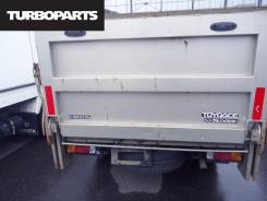 Мост. Toyota Toyoace Toyota Dyna Toyota ToyoAce, LY162 Двигатель 5L